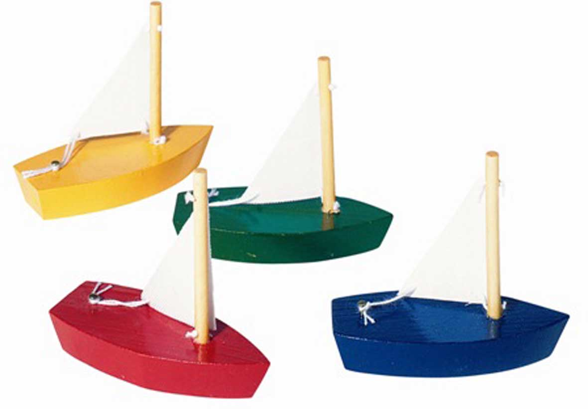 Кораблик своими руками для детей из дерева